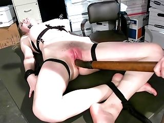 Abuse, BDSM, Bondage, Chanel Preston, Fetish, Sex Toys, Submissive, Torture,