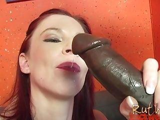 Big Black Cock, Big Cock, Blowjob, Cowgirl, Doggystyle, FFM, Hardcore, Interracial, Marsha Lord, Natural Tits,